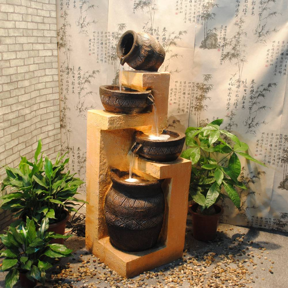 feng-shui-indoor-water-fountain